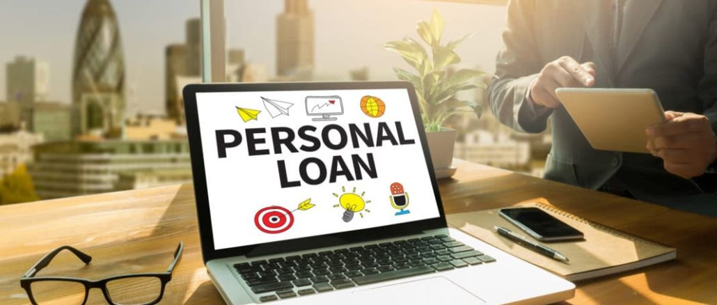 Payment Plan For Personal Loans