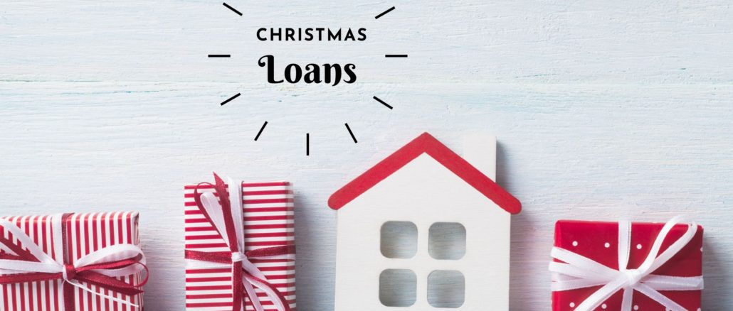 Apply for a Christmas Loan