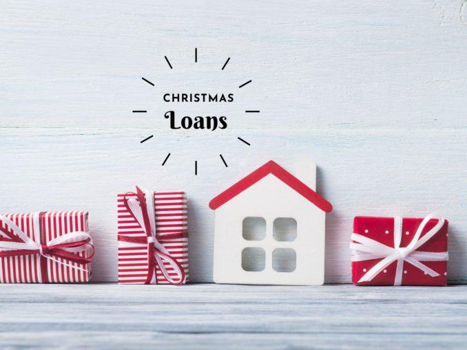 Apply for a Christmas Loan