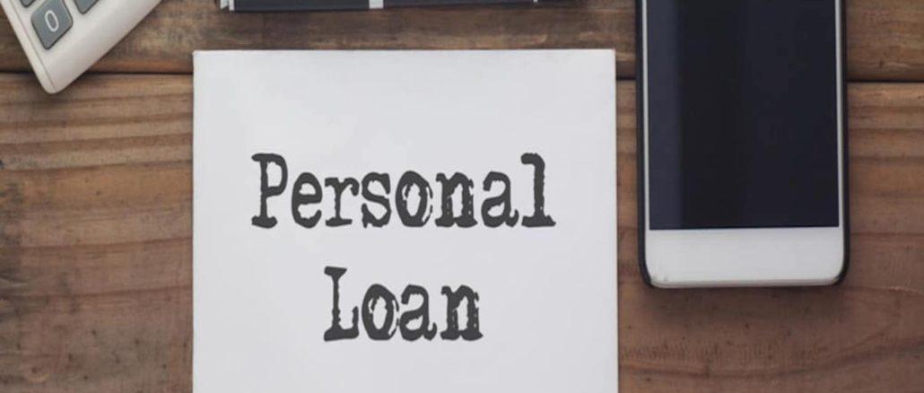 Standard Bank Personal Loan